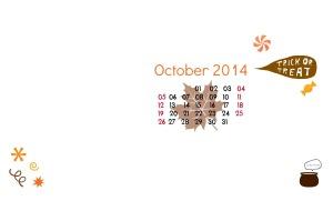 october 2014