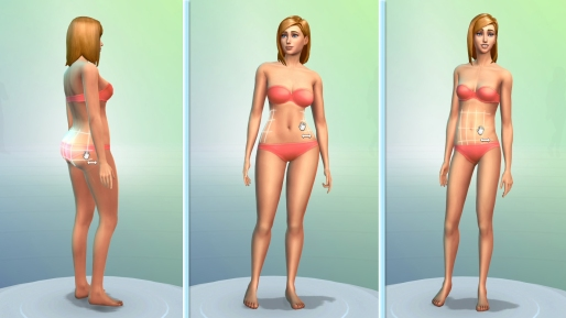 The-Sims-4-Create-A-Sim-Female