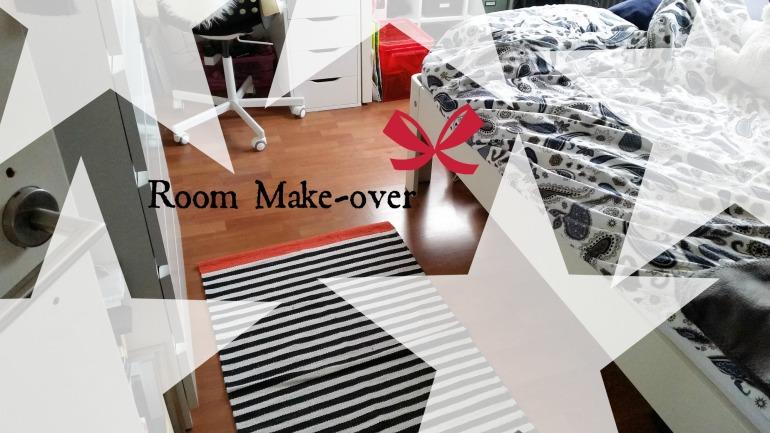 room make over 2.0