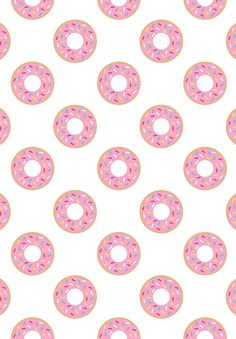 do-nut-background